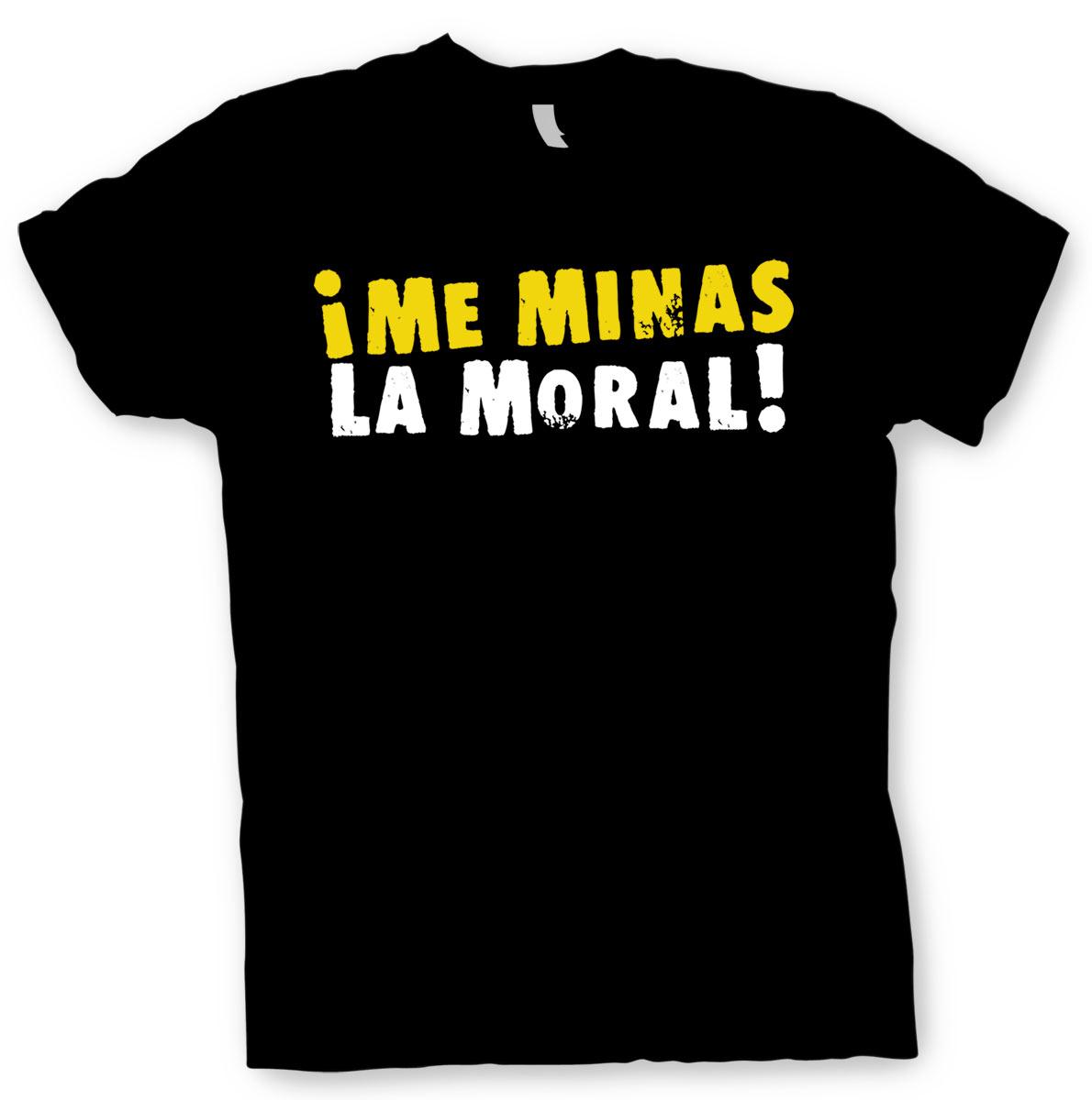 Me Minas la Moral