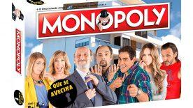 Monopoly LQSA - Caja