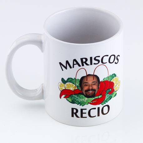 Taza de Mariscos Recio