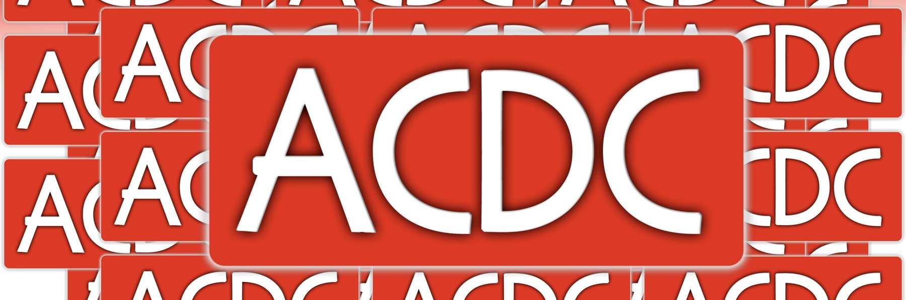 ACDC - Acción Ciudadana por la Democracia y la Cultura