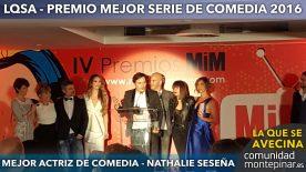 LQSA Premio MiM Series 2016