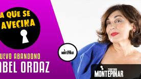 Isabel Ordaz abandona LQSA