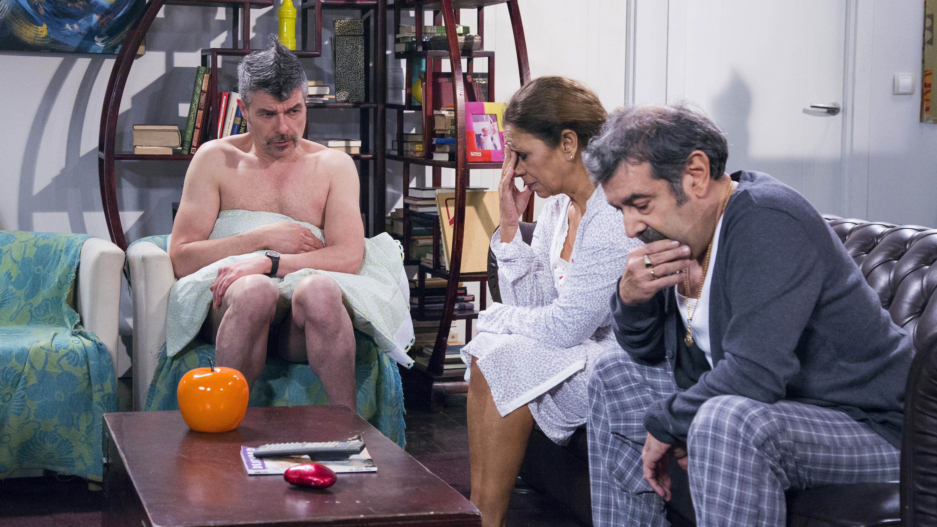 Actores La Que Se Avecina Porno d�cima temporada de lqsa: todos los cameos y fichajes de la