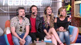Vídeo Encuentro Radioset LQSA