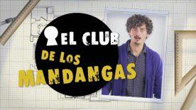 El Club de Los Mandangas 1x04 - Antonio Pagudo es Javier Maroto en La Que Se Avecina
