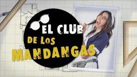 El Club de Los Mandangas 1x05 - Paz Padilla es La Chusa en La Que Se Avecina