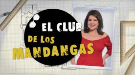 El Club de Los Mandangas - Menchu