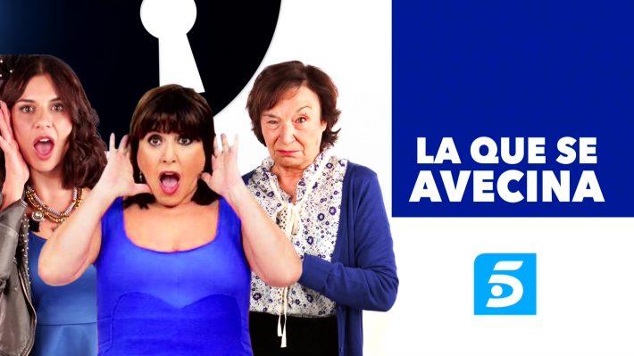 LA QUE SE AVECINA - Las Morcillo y Doña Fina