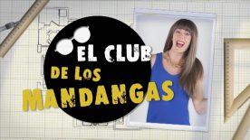 El Club de Los Mandangas 1x06 - Víctor Palmero es Alba en La Que Se Avecina