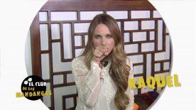 El Club de Los Mandangas 1x07 - Vanesa Romero es Raquel Villanueva en La Que Se Avecina