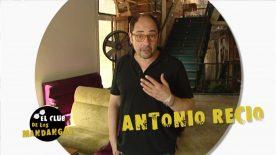 El Club de Los Mandangas 1x16 - Jordi Sanchez es Antonio Recio en LQSA