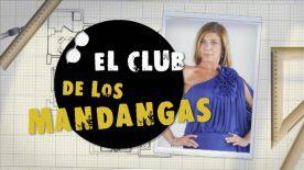 El Club de Los Mandangas 1x11 - Eva Isanta es Maite Figueroa en LQSA