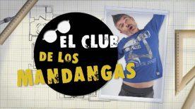 El Club de Los Mandangas 1x13 - Nacho Guerreros es Coque Calatrava en LQSA