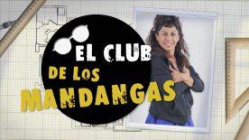El Club de Los Mandangas 1x14 - Cristina Medina es Angelines Chacón, Nines en LQSA