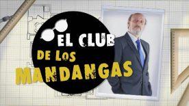 El Club de Los Mandangas 1x17 - José Luis Gil es Enrique Pastor en LQSA