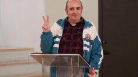 LQSA 11x12 - Agustín se presenta a las Elecciones a Presidente de la Comunidad Montepinar