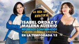 Inocentada - Regresos Temporada 12 LQSA