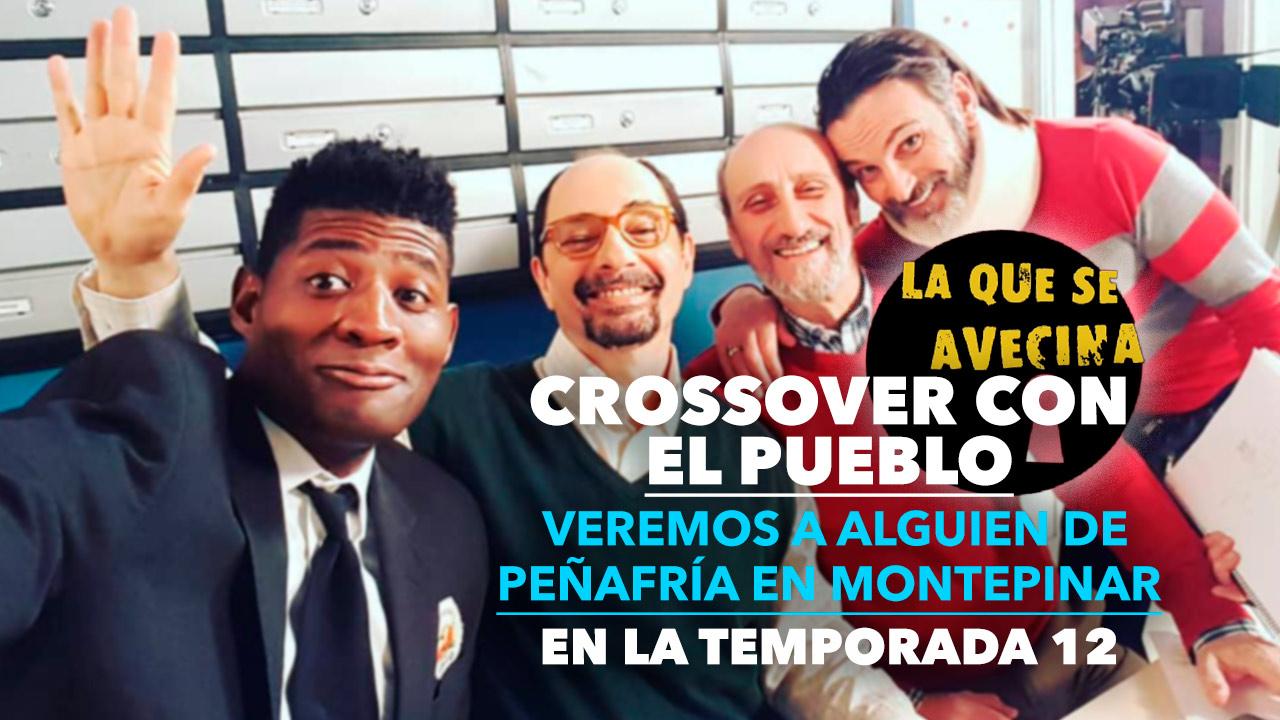 Nuevas Noticias de la Temporada 12 de LQSA: Habrá Crossover con la ...