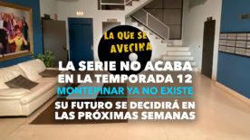 LQSA SIGUE - La Temporada 3 se grabará en otro Edificio