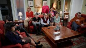 Los Vecinos en el Piso de los Recio, en la Parte 2 de la Temporada 12 de LQSA