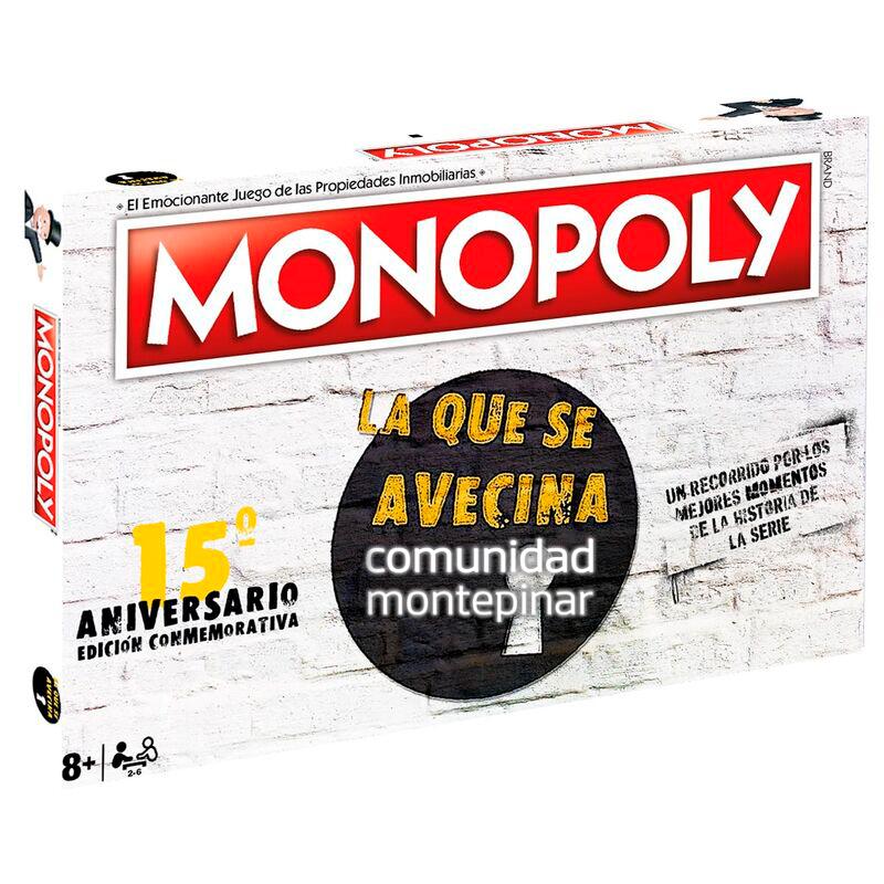 Monopoly LQSA - 15 Aniversario